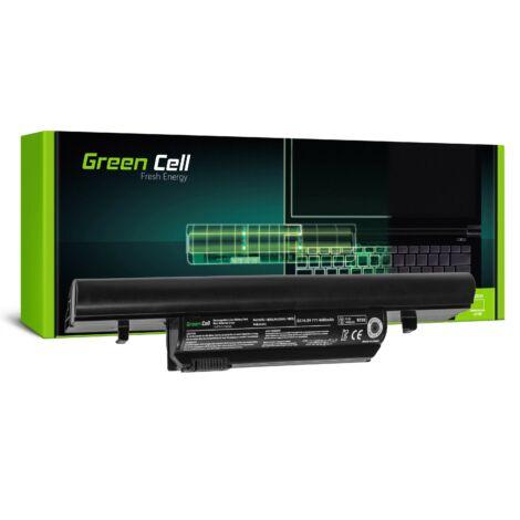 Green Cell Laptop akkumulátor Toshiba Satellite Pro R850
