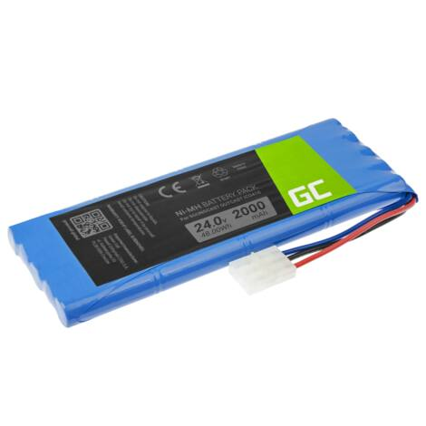 Green Cell akkumulátor 20S-1P Soundcast Outcast ICO410 ICO411a