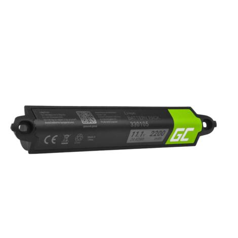 Green Cell akkumulátor Bose SoundLink Bluetooth I II III