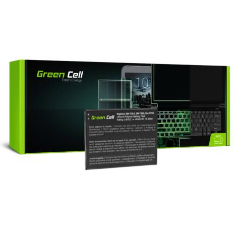 Green Cell akkumulátor EB-BT365BBU Samsung Galaxy Tab Active 8.0 T360 T365