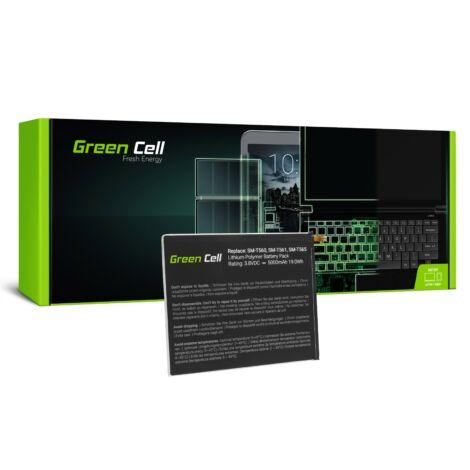 Green Cell akkumulátor EB-BT561ABA EB-BT561ABE Samsung Galaxy Tab E 9.6 T560 T561