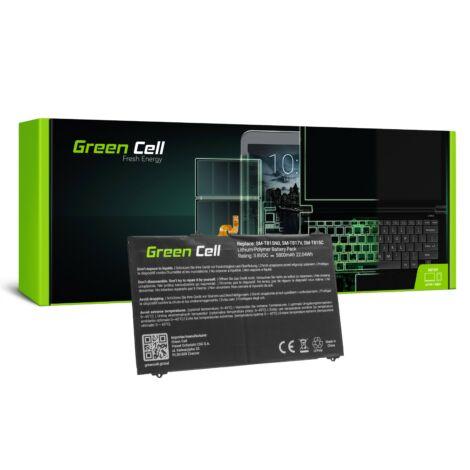Green Cell akkumulátor EB-BT810ABA EB-BT810ABE Samsung Galaxy Tab S2 9.7 T810 T813 T815 T819