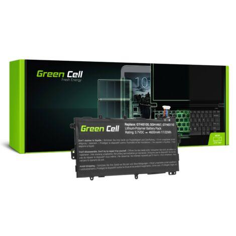 Green Cell akkumulátor SP3770E1H Samsung Galaxy Note 8.0 GT-N5100 GT-N5110 GT-N5120