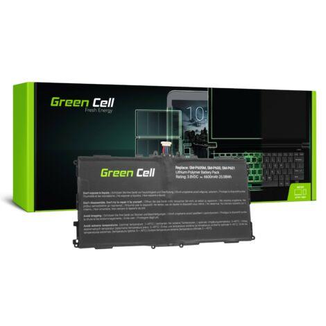 Green Cell akkumulátor T8220E Samsung Galaxy Note 10.1 SM-P600 SM-P601 SM-P605
