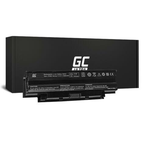 Green Cell Ultra Laptop akkumulátor Dell Inspiron 15 N5010 15R N5010 N5010 N5110 14R N5110 3550 Vostro 3550 6800mAh