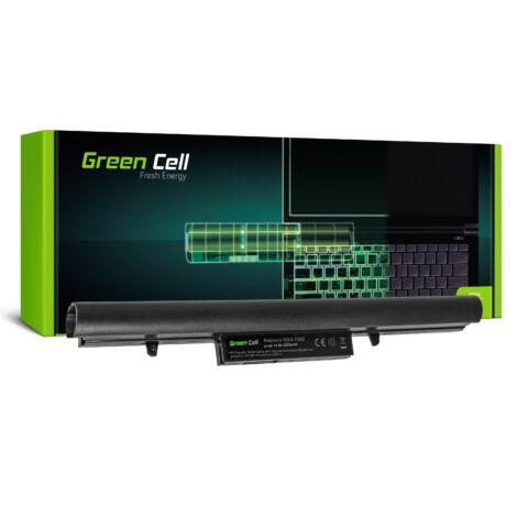 Green Cell Laptop akkumulátor Haier 7G X3P Hasee K480N Q480S UN43 UN45 UN47