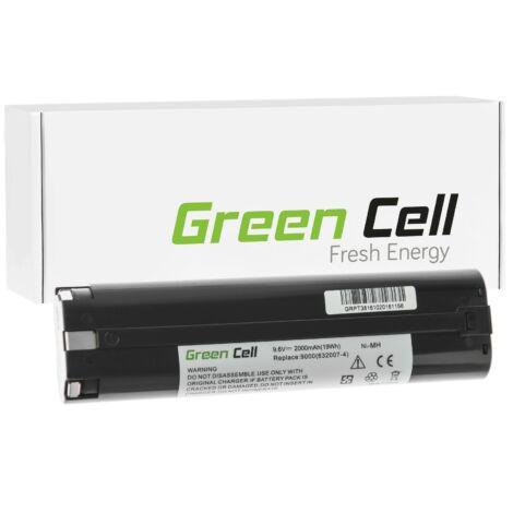 Green Cell Kéziszerszám akkumulátor Makita 4000 DA390D