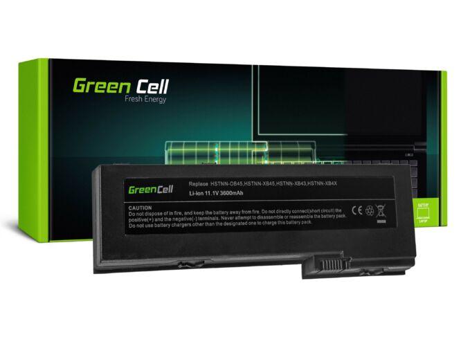 Green Cell Laptop akkumulátor HP EliteBook 2740p Tablet PC EliteBook 2760p Tablet PC